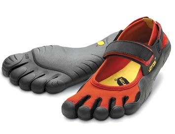 vibram five finger